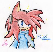 AT :: m e e t M i s s R e v i by Hazelmauz