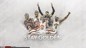Team USA Wallpaper by IshaanMishra