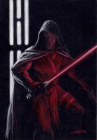 sith by LucaStrati