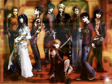 THE-MORTAL-INSTRUMENTS by far-eviler