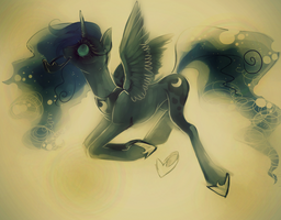 Luna by possim