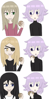 Cookies for crona by sillywall