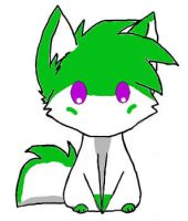Gage Chibi ID by Gage-Puhp