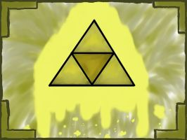 The Triforce by jhese25