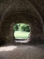 Netley Abbey May 2011 56 by LadyxBoleyn