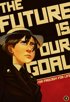 The future is our goal by YanYu