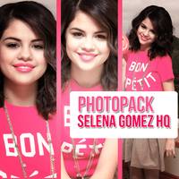 Selena Gomez Photopack #01 by PhotopacksResources