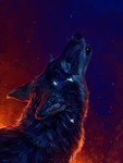 howl by AlaxendrA