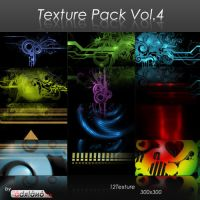 Texture Pack vol.4 by adriano-designs