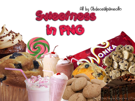 Sweetness In PNG' by Obedecealpanecillo