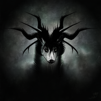 .his quiet rage by Friiha