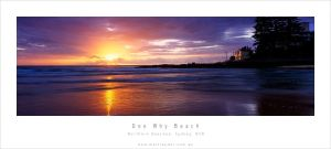 Dee Why Beach, Sydney, NSW by MattLauder
