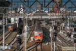 Russian Railways by luxphotostore