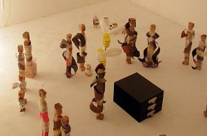 The Dolls - Insight Installation - Pic 1 by nomibubs