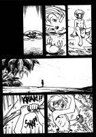 Swimmer page 9 by jimsupreme
