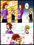Gift - Embrasse moi idiot by x-Lilou-chan-x