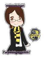 Pottermore ID for waterwitchgirl by ayochan