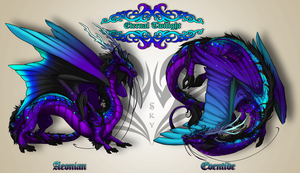 Eternal Twilight - Imperial Skin by GaiaWolfess