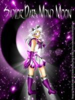 GIFT: Sailor Dark Mini Moon by SailorDream