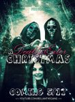 A Death Eater Xmas - Promotional Poster by snowyblackrose