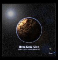 The Hong Kong Alien Home v2 by tommyswf
