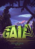 Coming Soon: Gaia by Smiling-Demon