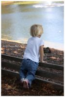 She's A Day Dreamer by SassyPants61762