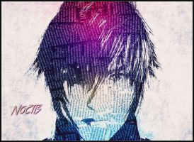 Noctis Final by xCaliKidx