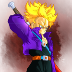 Trunks! by cromarlimo