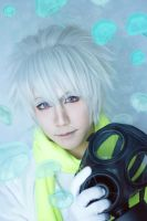 Clear - DRAMAtical Murder by jettyguy