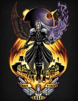 Sephiroth by TrulyEpic