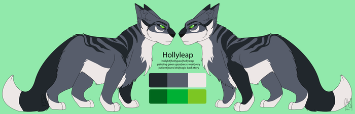 Hollyleap by Avian1131
