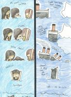 Wtfm- Reenactment of the Titanic. Page 2 by TryNotToSmile