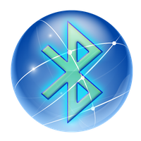 Bluetooth Icon by MagusMainyu