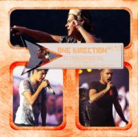 Photopack 2326: One Direction by PerfectPhotopacksHQ