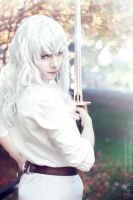 Griffith - Berserk Golden Age arc by NarcissPuppet