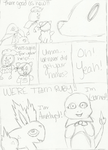 TEAM LIBRA MISSION 6 PAGE SIX by KrisagaLoyalar17