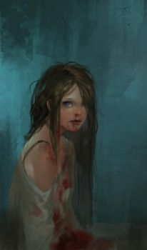bloody by Midfinger