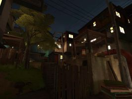 Favela 03 by JOPPETTO