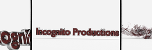 Incognito Productions by IncognitoArtist