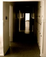 Passageway by Rose-Bullets