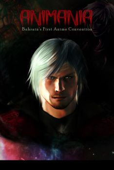 dante by Mj-Graphic