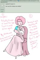 Q 87: Queen CC Q1 Being a Momma by Ask-OcsHaven