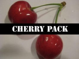 cherry  pack by minystock