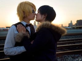 DuRaRaRa!!: Closer by takisiski