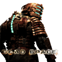Dead Space Dock Icon 1 by Rich246