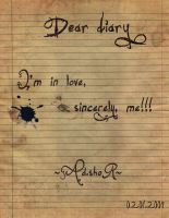 old diary by ad-shor