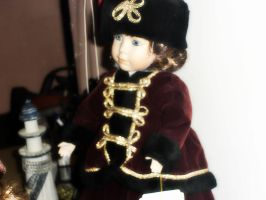 A Gypsy Bolgarian Noble Doll Boy i didnt buy yet by AvangardBeautyPrinc