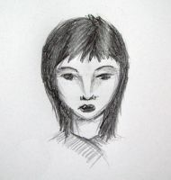 Another girl by monsteer