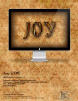 Joy_2011 by OwlInTheMirror